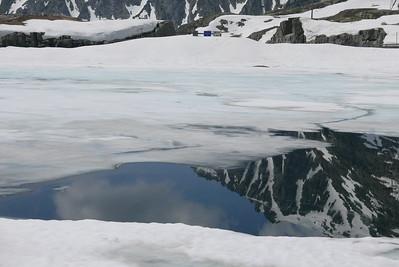 @RobAng 30.05.17, 11:49: San Gottardo, 2092 m, Airolo, Cantone Ticino, Schweiz (CHE)