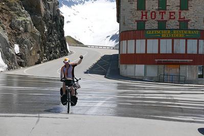 @RobAng 29.05.17, 13:43: Belvédère, 2274 m, Oberwald, Canton du Valais, Schweiz (CHE)