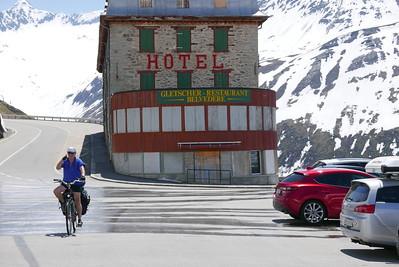 @RobAng 29.05.17, 13:00: Belvédère, 2292 m, Oberwald, Canton du Valais, Schweiz (CHE)