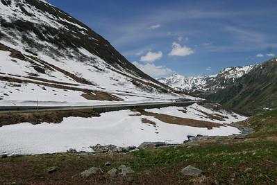 @RobAng 29.05.17, 12:20: Belvédère, 2046 m, Oberwald, Canton du Valais, Schweiz (CHE)