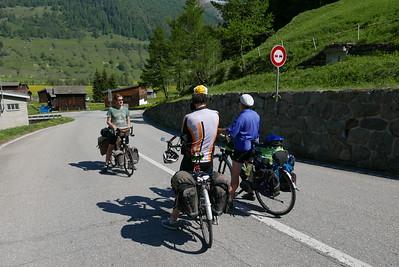 @RobAng 29.05.17, 10:30: Loch, 1372 m, Geschinen, Canton du Valais, Schweiz (CHE)