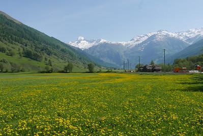 @RobAng 29.05.17, 10:16: Ulrichen, 1346 m, Geschinen, Canton du Valais, Schweiz (CHE)