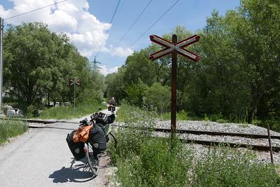 @RobAng 28.05.17, 13:41: Steg-Gampel, 631 m, Niedergesteln, Canton du Valais, Schweiz (CHE)