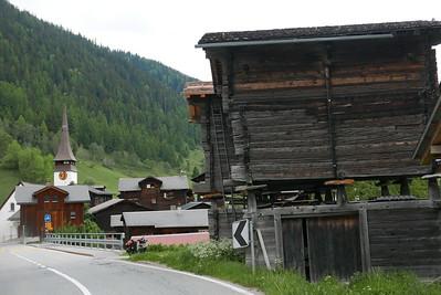 @RobAng 28.05.17, 19:00: Selkingen, 1323 m, Ritzingen, Canton du Valais, Schweiz (CHE)