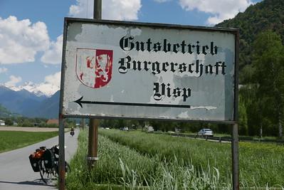 @RobAng 28.05.17, 14:26: Ausserberg, 637 m, St. German, Canton du Valais, Schweiz (CHE)