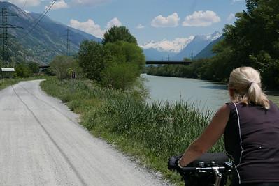 @RobAng 28.05.17, 13:22: Turtmann, 621 m, Turtmann, Canton du Valais, Schweiz (CHE)