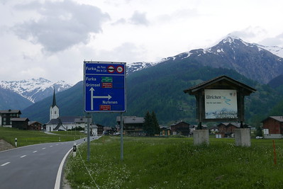 @RobAng 28.05.17, 19:36: Ulrichen, 1366 m, Geschinen, Canton du Valais, Schweiz (CHE)