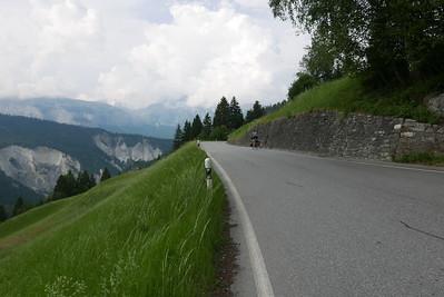 @RobAng 01.06.17, 17:55: Carrera, 873 m, Carrera, Kanton Graubünden, Schweiz (CHE)