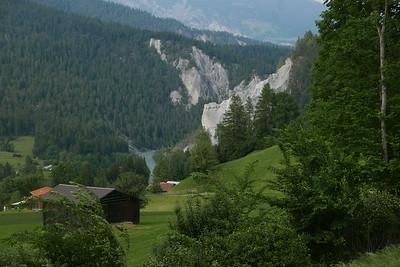 @RobAng 01.06.17, 17:32: Valendas, 762 m, Sagogn, Kanton Graubünden, Schweiz (CHE)