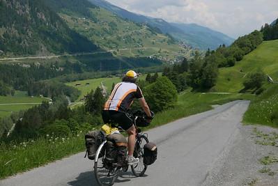 @RobAng 01.06.17, 13:29: Cavardiras, 1108 m, Cavardiras, Kanton Graubünden, Schweiz (CHE)