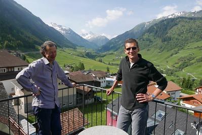@RobAng 01.06.17, 09:49: Curaglia, 1329 m, Curaglia, Kanton Graubünden, Schweiz (CHE)