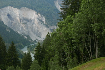 @RobAng 01.06.17, 17:57: Carrera, 886 m, Carrera, Kanton Graubünden, Schweiz (CHE)