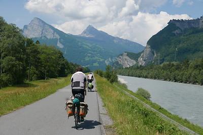 @RobAng 02.06.17, 13:51: Fläsch, 495 m, Fläsch, Kanton Graubünden, Schweiz (CHE)