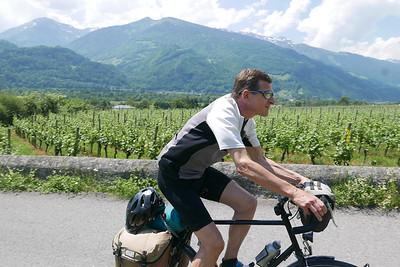 @RobAng 02.06.17, 13:32: Maienfeld GR, 537 m, Maienfeld, Kanton Graubünden, Schweiz (CHE)