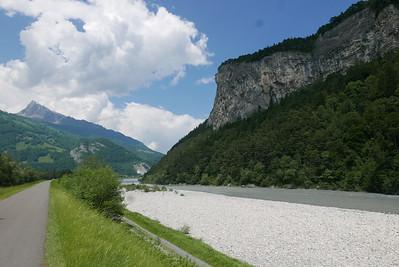 @RobAng 02.06.17, 14:00: Underem Stein, 489 m, Balzers, Balzers, Liechtenstein (LIE)