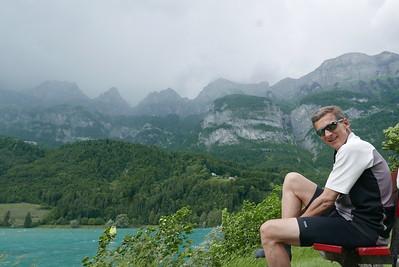 @RobAng 02.06.17, 15:55: Walenstadt, 418 m, Walenstadt, Kanton St. Gallen, Schweiz (CHE)