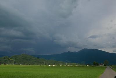 @RobAng 02.06.17, 17:50: Reichenburg, 415 m, Reichenburg, Kanton Schwyz, Schweiz (CHE)