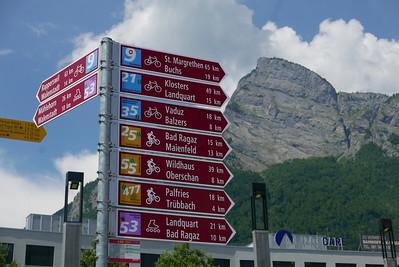 @RobAng 02.06.17, 14:14: Sargans, 481 m, Sargans, Kanton St. Gallen, Schweiz (CHE)