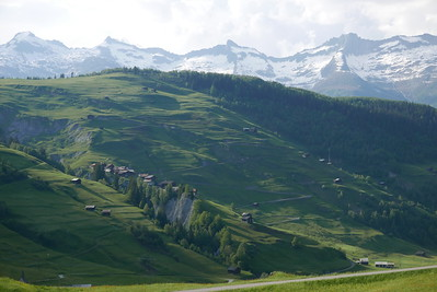 @RobAng 31.05.17, 18:15: Baselgia, 1384 m, Curaglia, Kanton Graubünden, Schweiz (CHE)