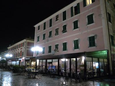 @RobAng 09.09.17, 20:01: Bacezza, 7 m, Chiavari, Liguria, Italien (ITA)