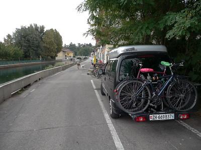 @RobAng 09.09.17, 12:40: Boffalora Sopra Ticino, 132 m, Boffalora Sopra Ticino, Lombardia, Italien (ITA)