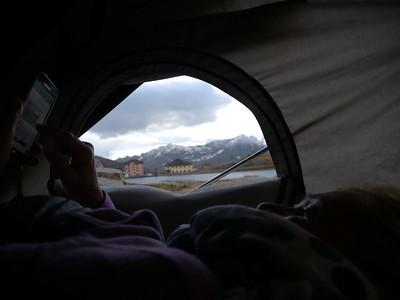 @RobAng 24.09.17, 07:24: San Gottardo, 2097 m, Airolo, Ticino, Schweiz (CHE)