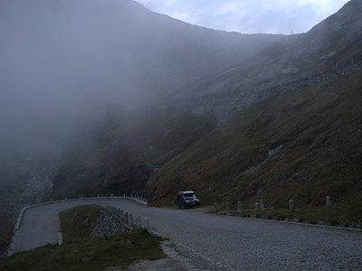 @RobAng 23.09.17, 18:24: San Gottardo, 1839 m, Airolo, Ticino, Schweiz (CHE)