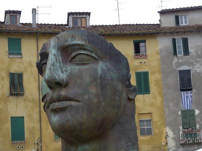 @RobAng 10.09.17, 13:47: Lucca, 25 m, Lucca, Toscana, Italien (ITA)