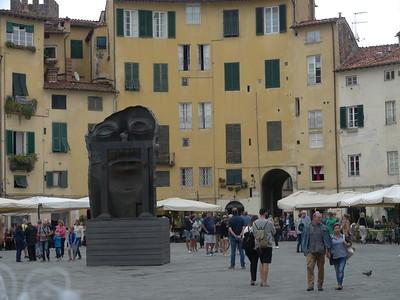 @RobAng 10.09.17, 13:51: Lucca, 25 m, Lucca, Toscana, Italien (ITA)