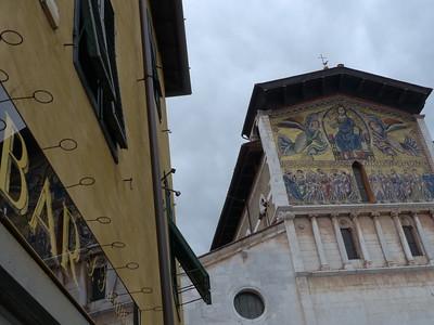 @RobAng 10.09.17, 13:36: Lucca, 27 m, Lucca, Toscana, Italien (ITA)