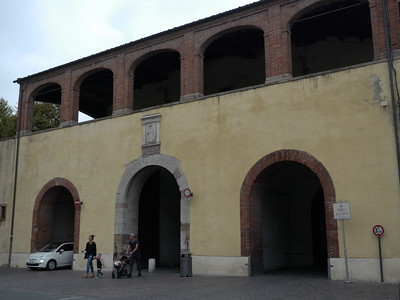 @RobAng 10.09.17, 15:10: Lucca, 20 m, Lucca, Toscana, Italien (ITA)