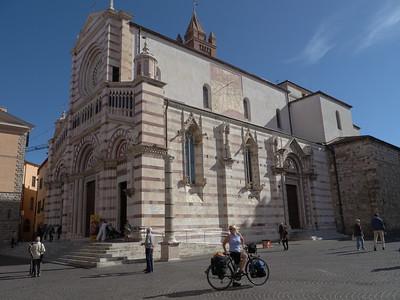 @RobAng 17.09.17, 09:23: Grosseto, 18 m, Grosseto, Toscana, Italien (ITA)