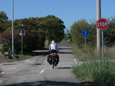 @RobAng 17.09.17, 10:23: Pianetto, 3 m, Grosseto, Toscana, Italien (ITA)