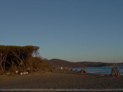 @RobAng 17.09.17, 18:09: Maremma Nationalpark, 4 m, Alberese - Cala di Forno, Toscana, Italien (ITA)