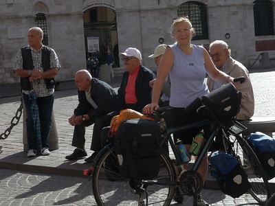 @RobAng 17.09.17, 09:26: Grosseto, 18 m, Grosseto, Toscana, Italien (ITA)
