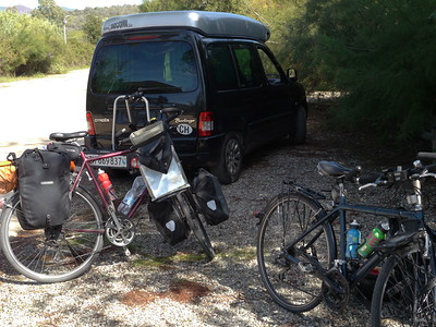 @RobAng 17.09.17, 13:06: Roccamare, 3 m, Punta Ala, Toscana, Italien (ITA)