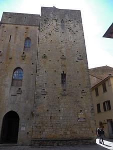 @RobAng 19.09.17, 13:07: Volterra, 529 m, Volterra, Toscana, Italien (ITA)
