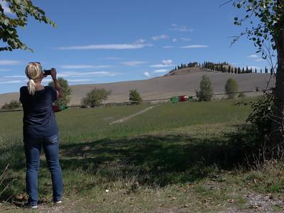 @RobAng 20.09.17, 11:00: Casanova Pansarine, 181 m, Casetta, Toscana, Italien (ITA)