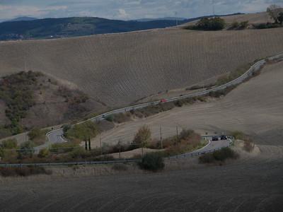 @RobAng 20.09.17, 12:08: Vescona Chiesa, 327 m, Monte Sante Marie, Toscana, Italien (ITA)