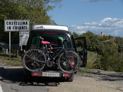 @RobAng 21.09.17, 15:06: Castellina in Chianti, 563 m, Castellina In Chianti, Toscana, Italien (ITA)
