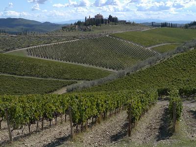 @RobAng 21.09.17, 13:32: Selvole, 563 m, Gaiole In Chianti, Toscana, Italien (ITA)