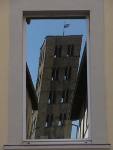 @RobAng 21.09.17, 11:17: Arezzo, 289 m, Arezzo, Toscana, Italien (ITA)