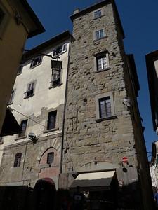 @RobAng 21.09.17, 11:01: Arezzo, 288 m, Arezzo, Toscana, Italien (ITA)