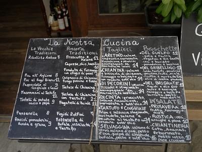 @RobAng 21.09.17, 11:02: Arezzo, 288 m, Arezzo, Toscana, Italien (ITA)