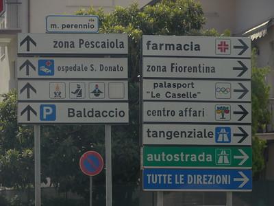 @RobAng 21.09.17, 11:55: Arezzo, 252 m, Chiassa Superiore, Toscana, Italien (ITA)