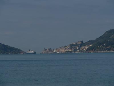 @RobAng 22.09.17, 09:39: San Terenzo, 4 m, San Terenzo, Liguria, Italien (ITA)