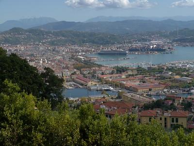 @RobAng 22.09.17, 10:40: Ceppo, 211 m, La Spezia, Liguria, Italien (ITA)
