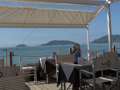 @RobAng 22.09.17, 09:37: San Terenzo, 4 m, San Terenzo, Liguria, Italien (ITA)