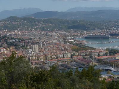@RobAng 22.09.17, 10:42: Ceppo, 210 m, La Spezia, Liguria, Italien (ITA)