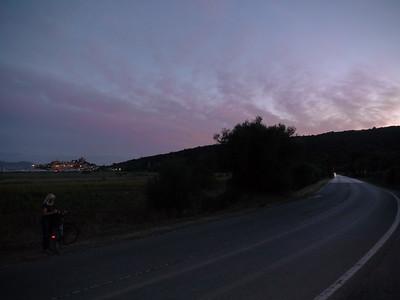 @RobAng 12.09.17, 18:48: Talamone, 3 m, Talamone, Toscana, Italien (ITA)